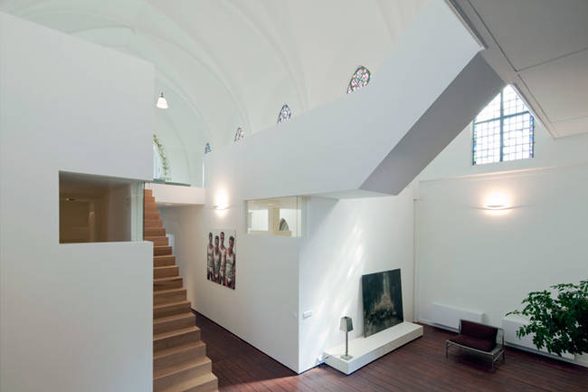 iglesia se convierte en casa 7