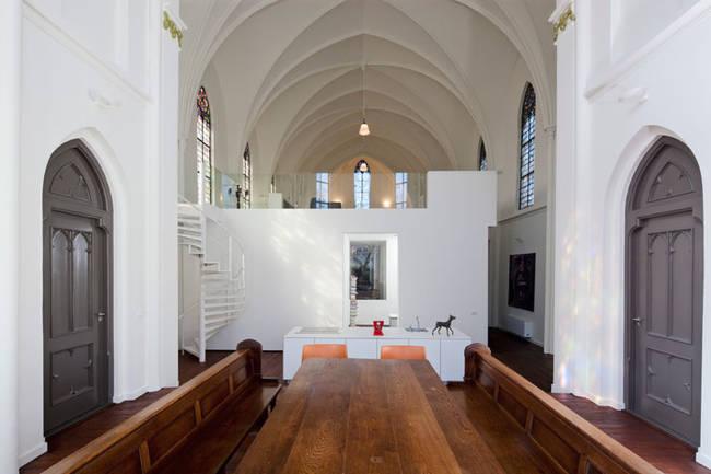 iglesia se convierte en casa 8