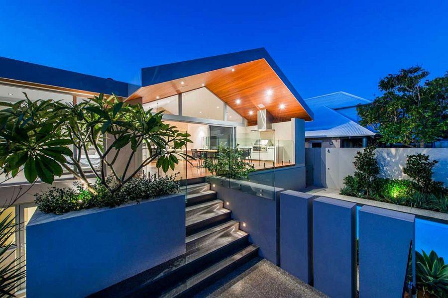 remodelacion casa vieja en moderna 1