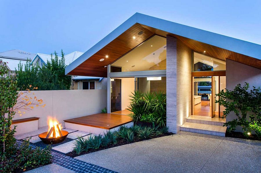 remodelacion casa vieja en moderna 2