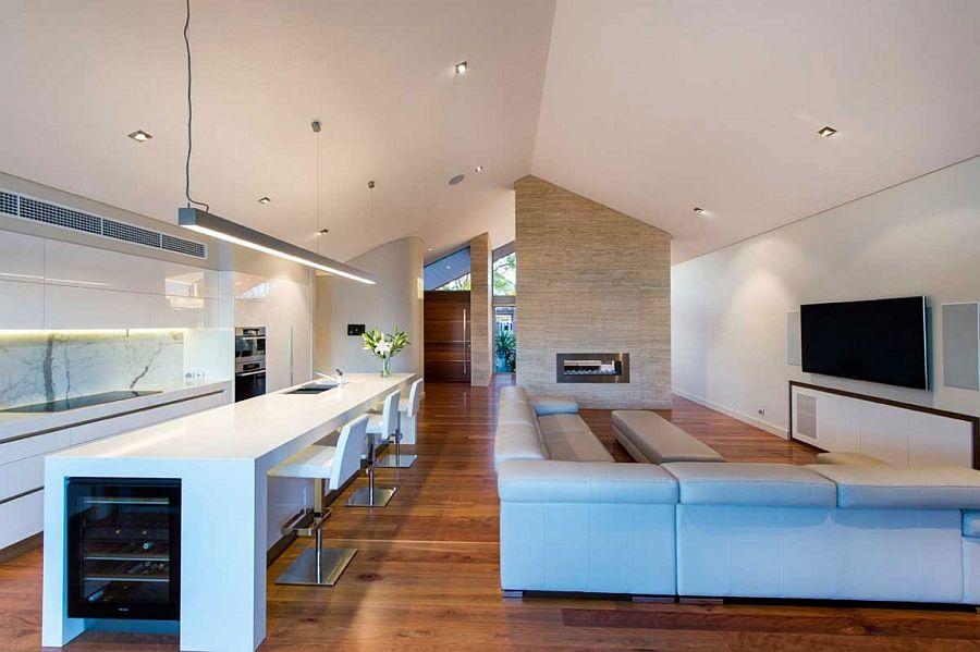 remodelacion casa vieja en moderna 4
