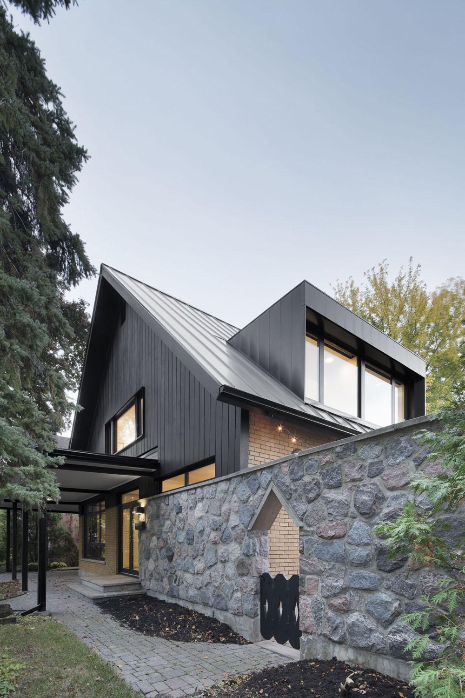 casa canadiense 12