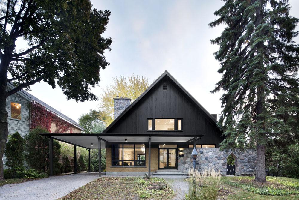 casa canadiense 2