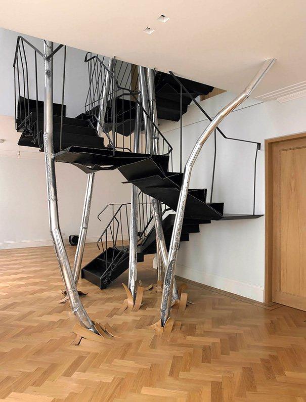 escaleras de diseno 10
