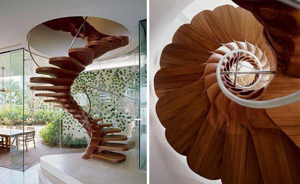 escaleras de diseno 9