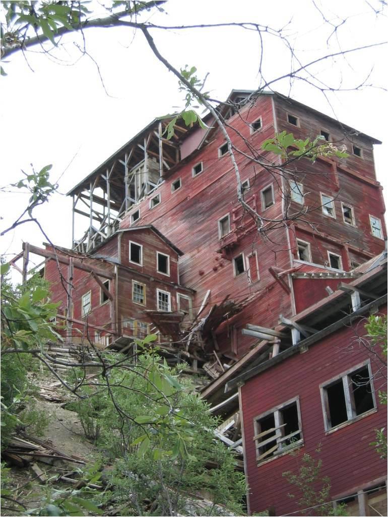 lugares abandonados 17