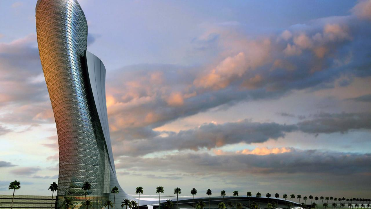 maravillas arquitectonicas 11