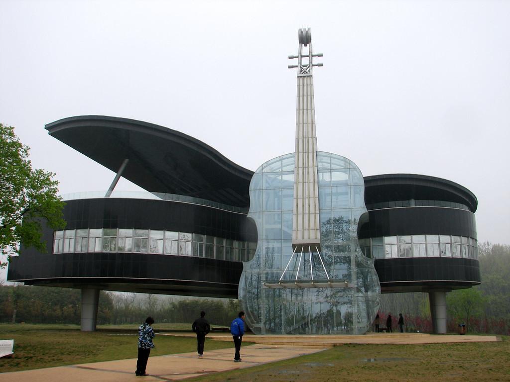 maravillas arquitectonicas 2