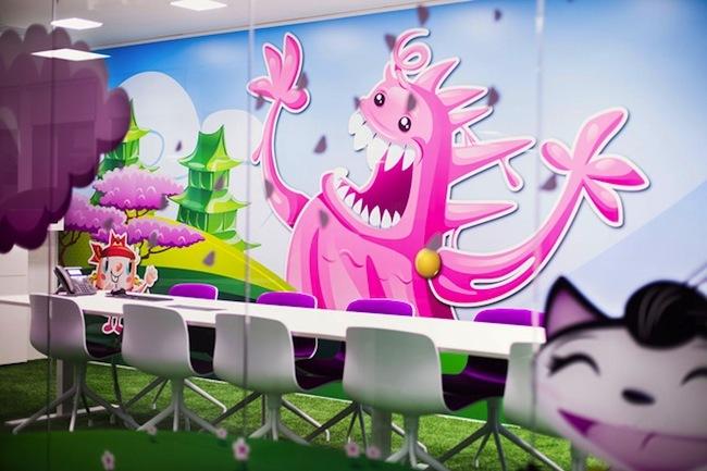 oficinas compania king 1