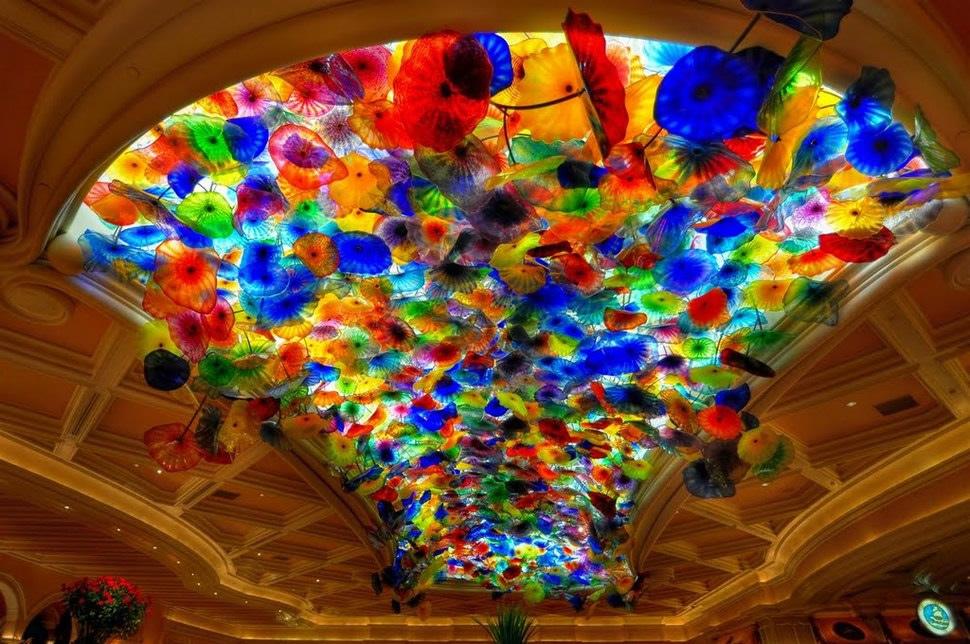 sorprendentes decoraciones techos 11