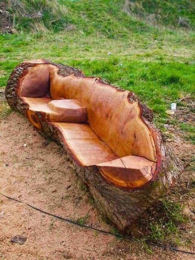 arboles caidos reciclados 13