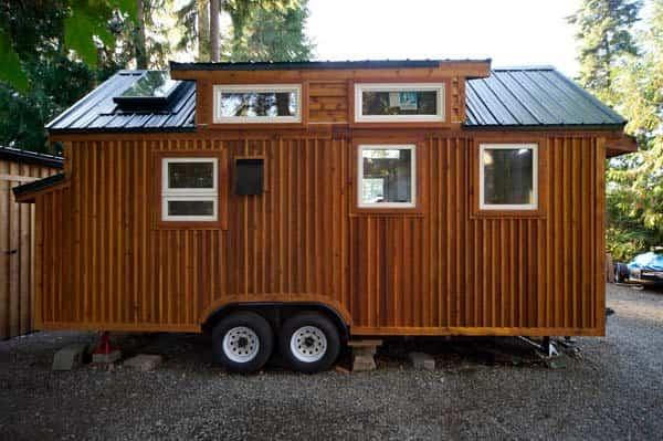 caravana con sauna 1