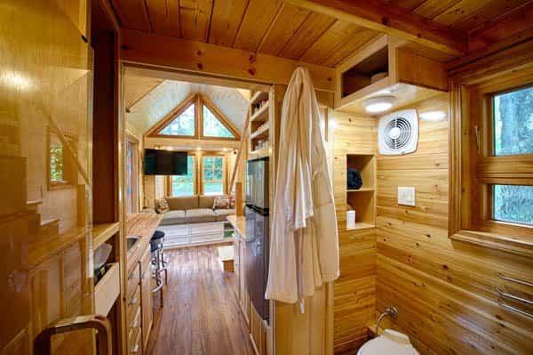 caravana con sauna 2