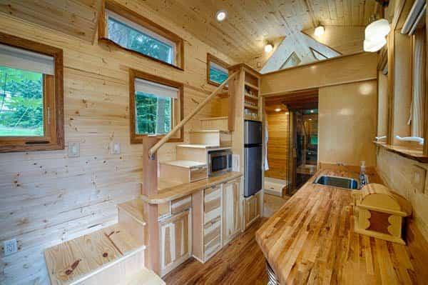 caravana con sauna 4