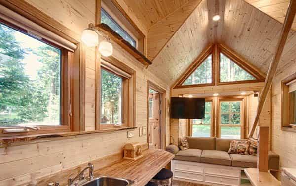 caravana con sauna 5