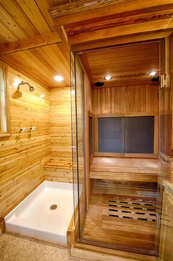 caravana con sauna 6