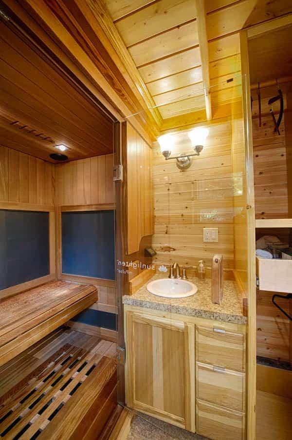 caravana con sauna 7