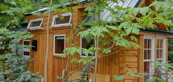 caravana con sauna 8