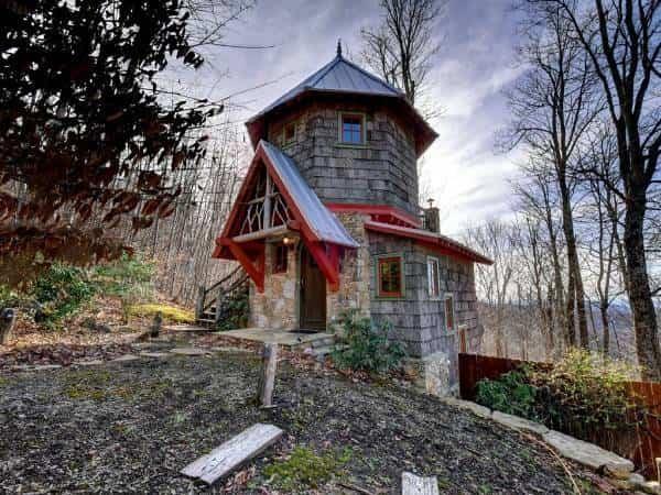 casa de campo de un cuento 1