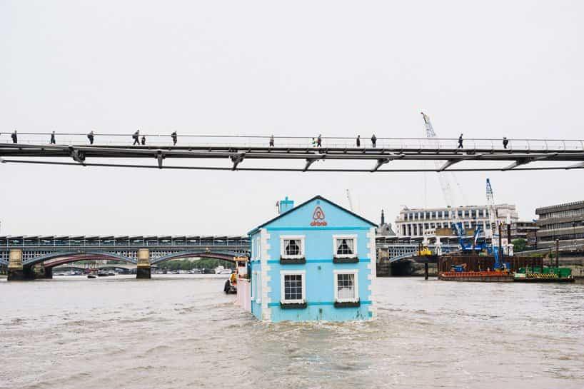 casa por el rio tamesis 3