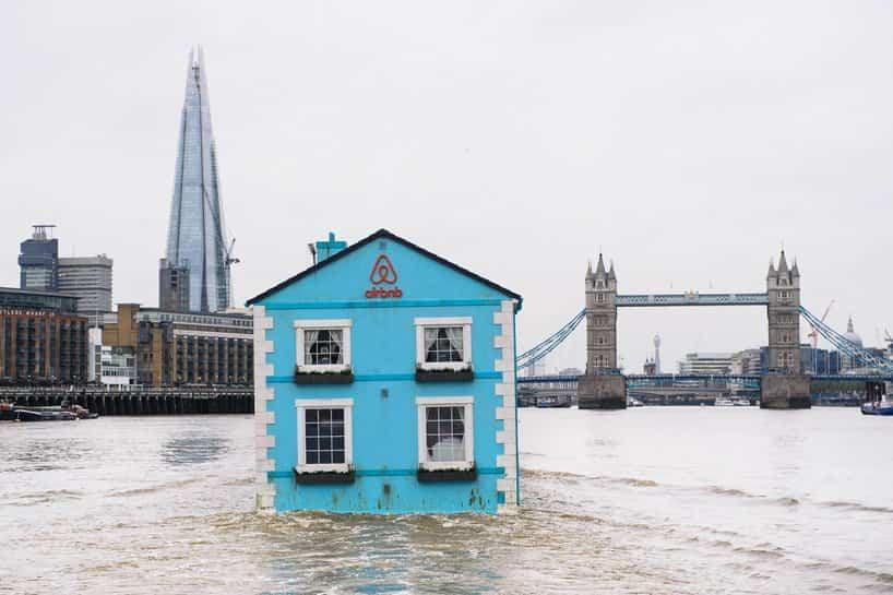 casa por el rio tamesis 4