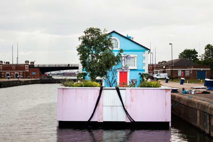 casa por el rio tamesis 9