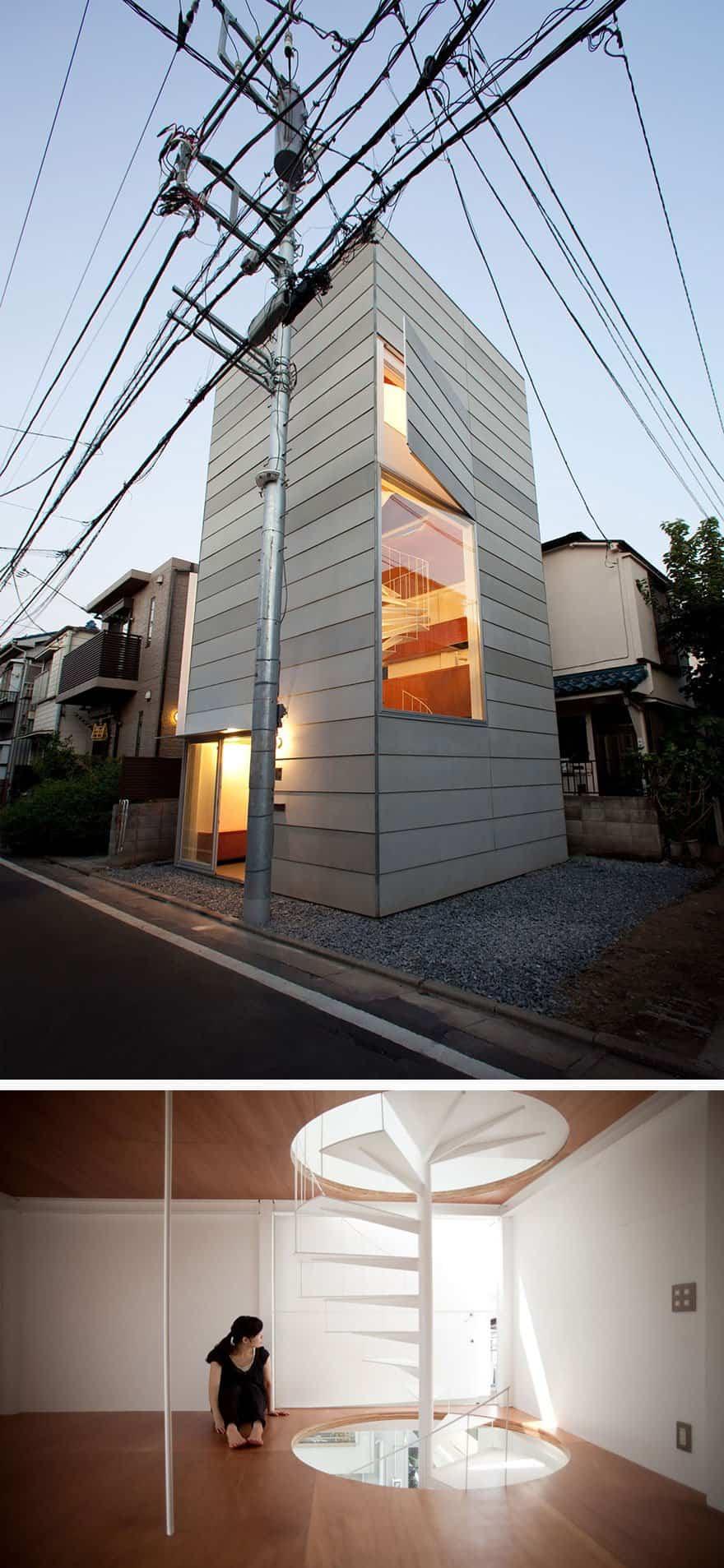 casas diminutas por el mundo 14