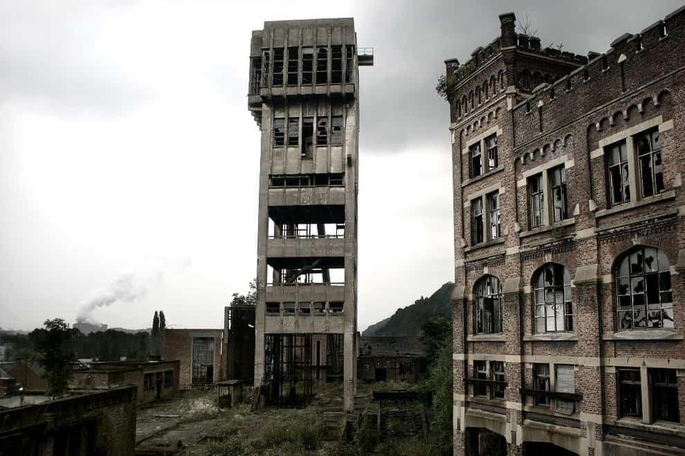 edificios abandonados 12