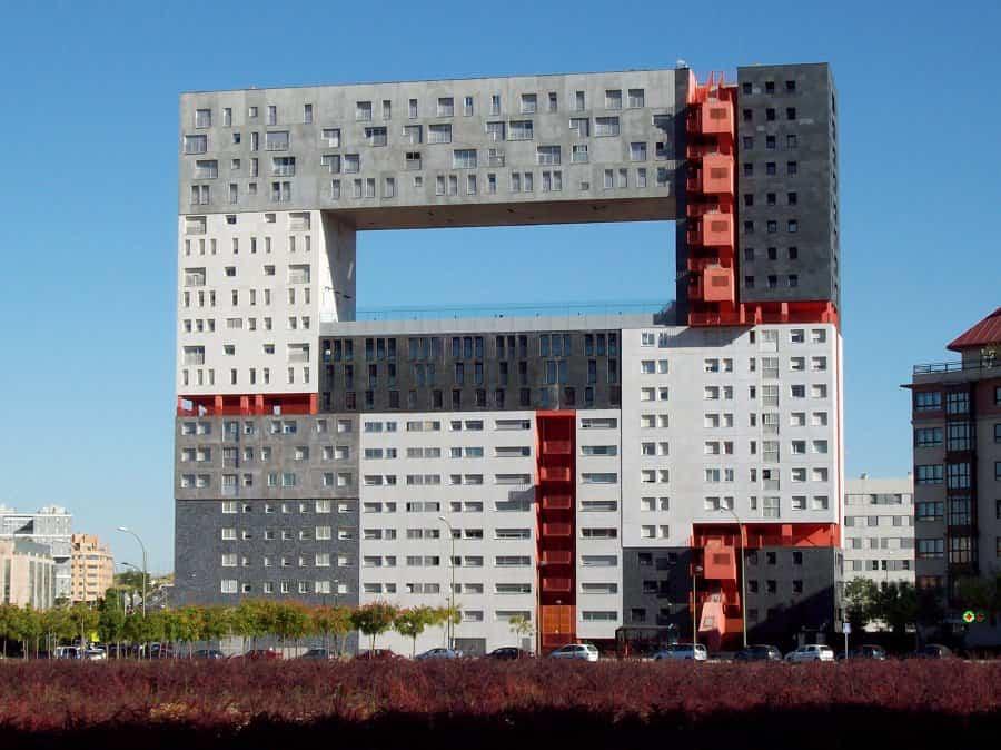 edificios extravagantes 13