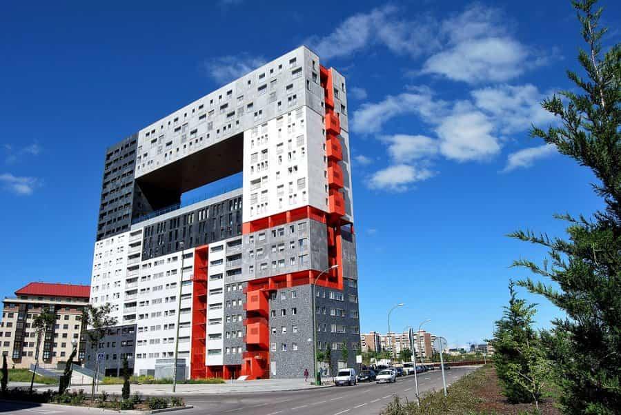 edificios extravagantes 14