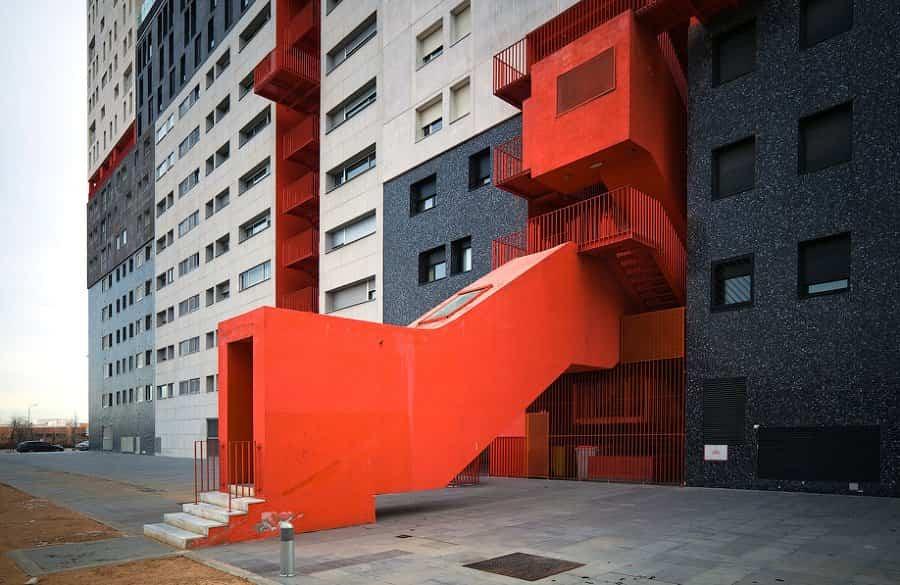edificios extravagantes 16