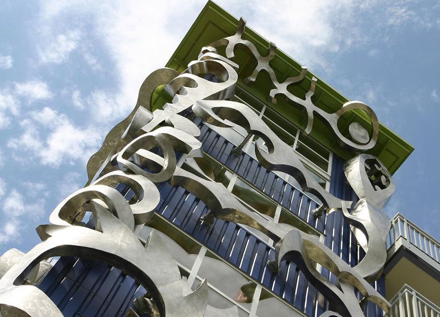 edificios extravagantes 2