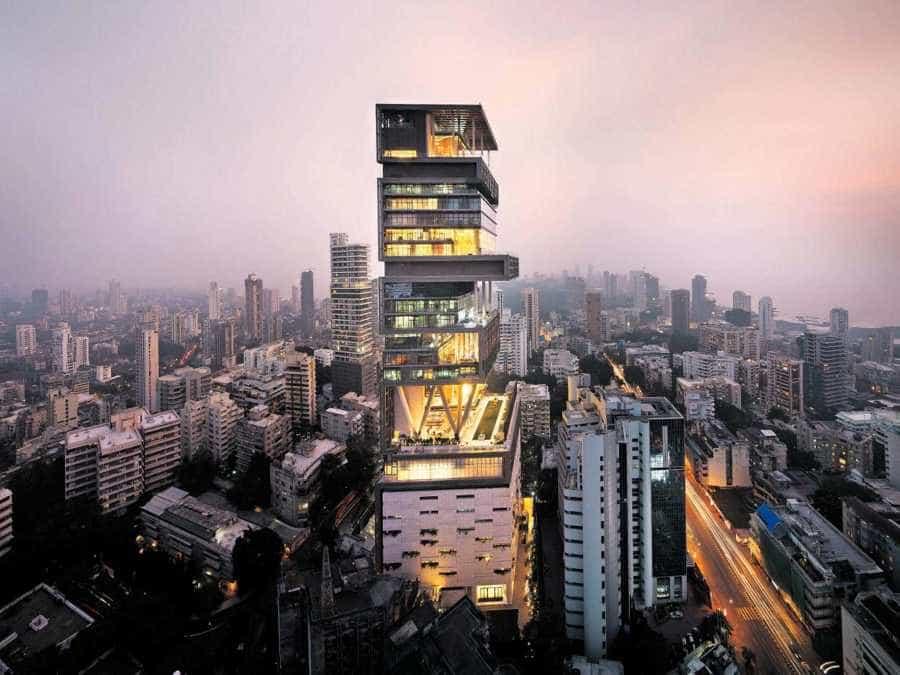 edificios extravagantes 21