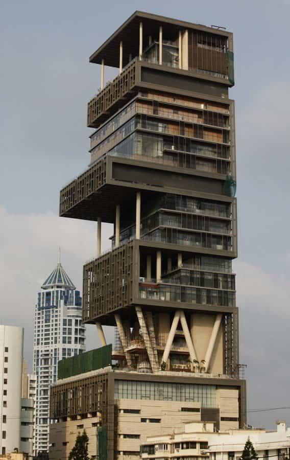 edificios extravagantes 22