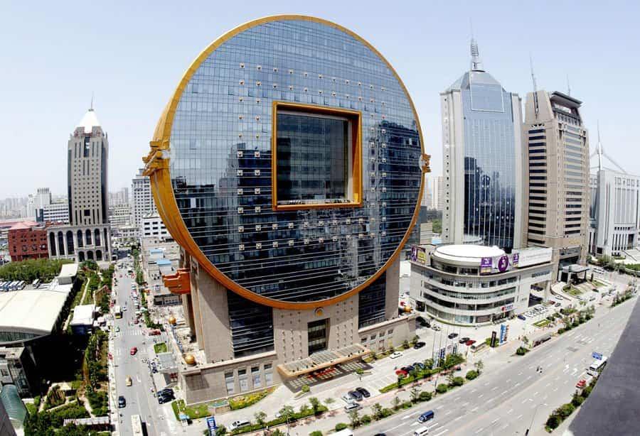 edificios extravagantes 24