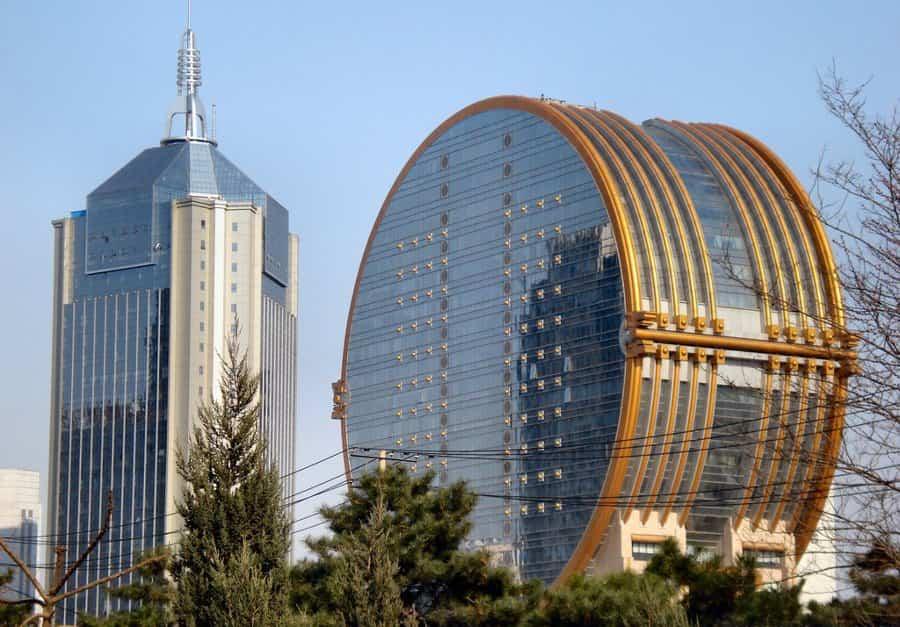 edificios extravagantes 25