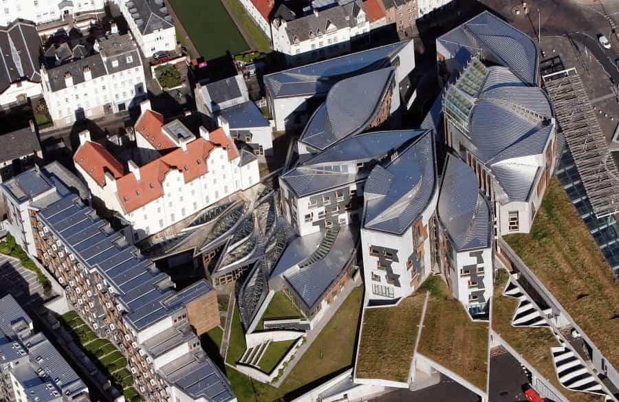 edificios extravagantes 30