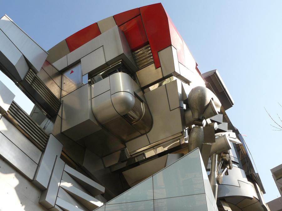 edificios extravagantes 6
