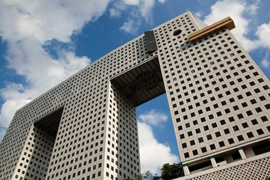 edificios extravagantes 7