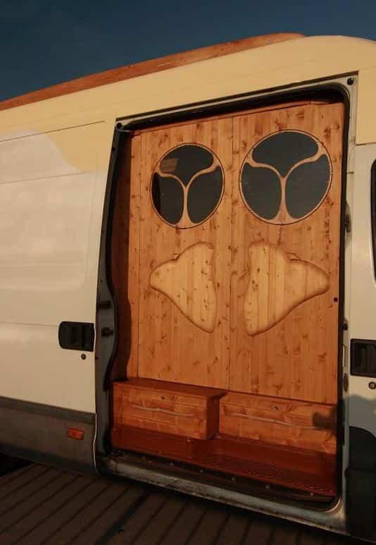 casa en furgoneta 10