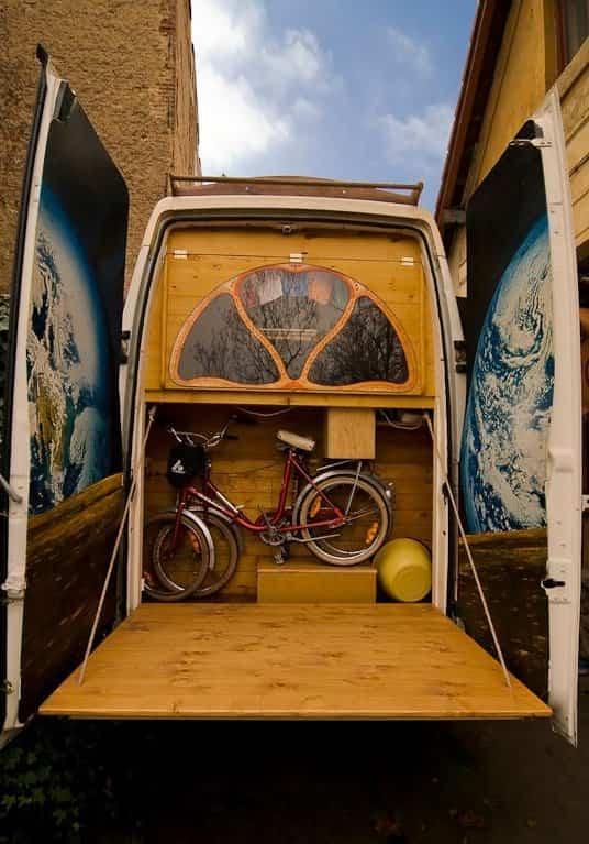 casa en furgoneta 17