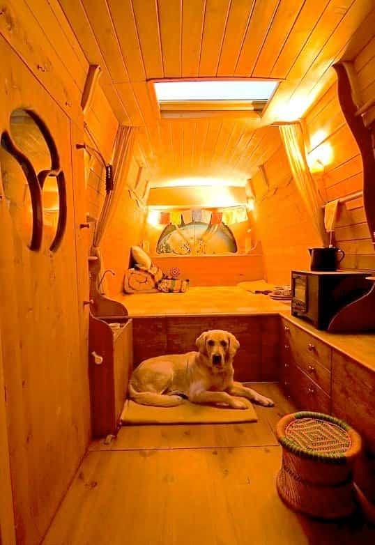 casa en furgoneta 18