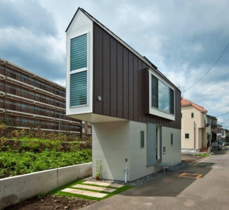 casa triangular 2