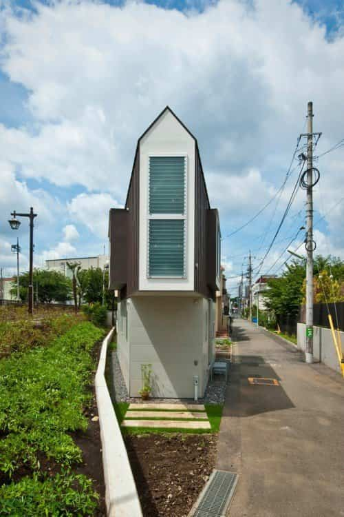 casa triangular 3