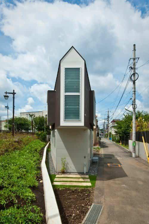 casa triangular 3
