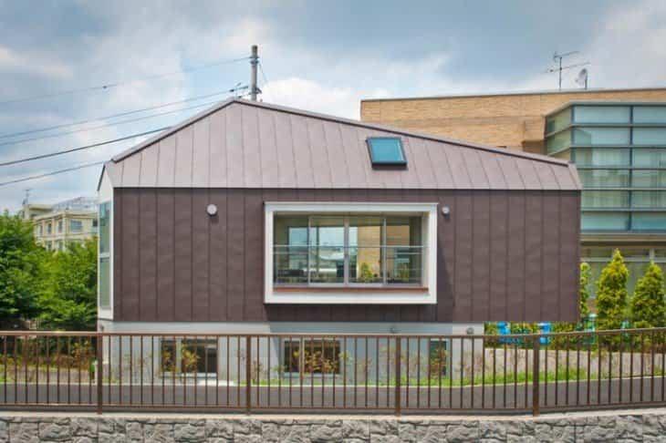 casa triangular 4