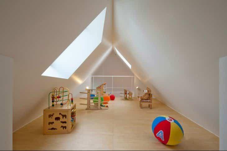 casa triangular 6