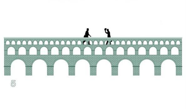 diseño puente 5 euros 2