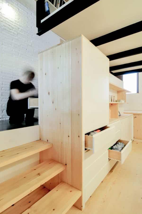 vieja lanvanderia transformada en casa moderna 13