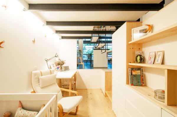 vieja lanvanderia transformada en casa moderna 15